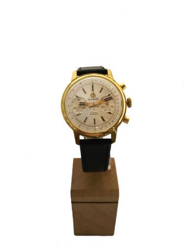 zegarek GIGANDEL